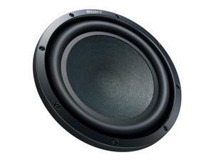 """Sony XS-GSW121 12"""" GS Series SVC Subwoofer - Each (Black)"""