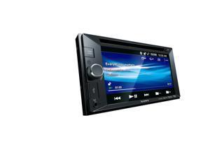 Sony XAV-68BT Audio/Video Receiver With Bluetooth (Black)