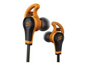 SMS Audio STREET by 50 Sport Wired In-Ear Headphones (Orange)