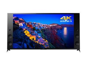 "Sony XBR-65X930C 65"" Class 4K Ultra HD 3D Smart TV"