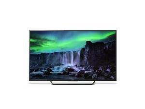 "Sony XBR-55X810C 55"" Class 4K Ultra HD Smart TV With WiFi/Android Compatibility"