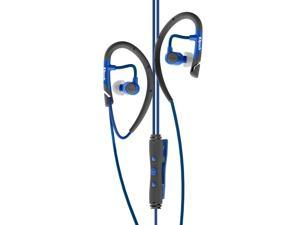 Klipsch AS-5i Pro Sport In-Ear Headphones, Blue