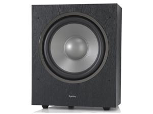 "Infinity SUB R12 Reference Series 12"" 300W Powered Subwoofer - Each (Black)"