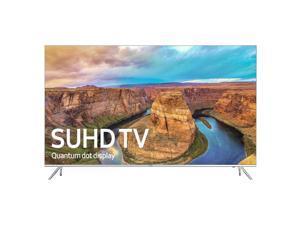 "Samsung UN49KS8000 49"" Class KS8000 8-Series 4K SUHD TV"