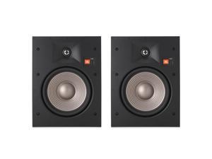 """JBL Studio 2 8IW 8"""" Premium In-Wall Loudspeaker - Pair"""