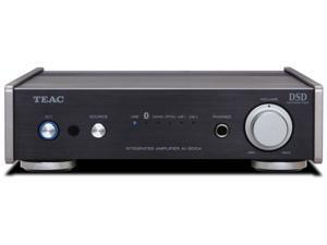 TEAC AI-301DA Reference Series Amplifier With Bluetooth USB and DAC Converter (Black)