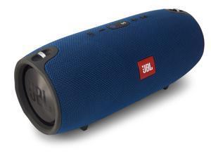 JBL Xtreme Portable Wireless Bluetooth Speaker (Blue)