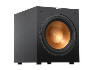 "Klipsch R12SW 12"" 400W Powered Subwoofer (Black)"