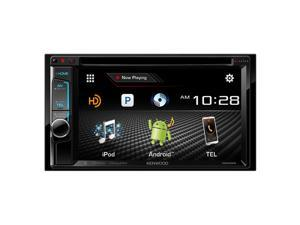 "Kenwood DDX593 6.2"" eXcelon DVD Receiver with Bluetooth and HD Radio"
