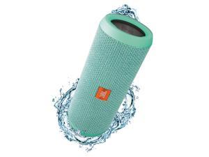 JBL Flip 3 Portable Wireless Bluetooth Speaker (Teal)