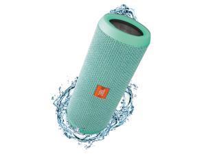 JBL Flip 3 Portable Wireless Bluetooth Speaker (Teal)