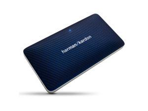 Harman Kardon Esquire Mini Ultra Thin Portable Wireless Speaker (Blue)