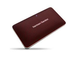Harman Kardon Esquire Mini Ultra Thin Portable Wireless Speaker (Red)
