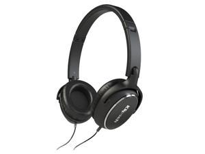 Klipsch Reference R6i On-Ear Headphones With In-Line Mic (Black)