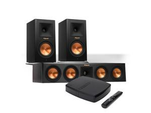Klipsch Wireless HD 3.0 Monitor System