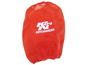K&N Filters RC-5106DR DryCharger Filter Wrap