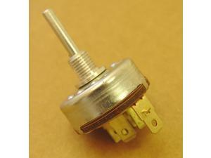 Omix-ada This windshield wiper switch from Omix-ADA fits 68-82 Jeep CJ models with a 3-wire motor. 19106.01