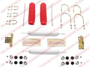 Rancho Steering Stabilizer Dual Kit