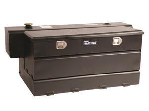 Dee Zee Tool Box - Specialty Tank - Combo Black Alum.