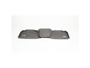 Westin 72-124020 Wade&#59; Sure Fit Floor Mat Fits 09-14 F-150