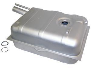 Crown Automotive J5355314 Fuel Tank Fits 70-76 CJ5 CJ6 CJ7 Commando