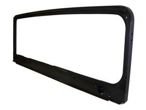 Crown Automotive J0987996 Windshield Frame Fits 69-75 CJ5 CJ6