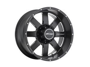Pro Comp Alloy 5183-7982 Xtreme Alloys Series 5183 Black Finish