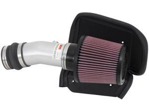 K&N Filters 69-2547TS Typhoon Cold Air Induction Kit Fits 13-16 Dart