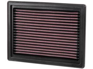 K&N Filters 33-5002 Air Filter Fits 13-15 Escape