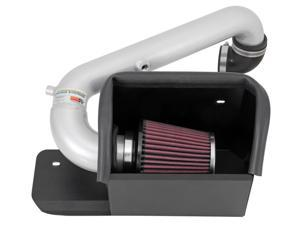 K&N Filters 69-3303TS Typhoon Cold Air Induction Kit Fits 12-15 500