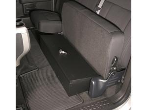 Tuffy Security Products 285-01 Underseat Lockbox Fits 09 F-150