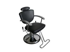 All Purpose Hydraulic Recline Barber Chair Shampoo 67B