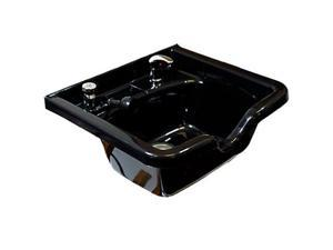 New Beauty Salon Shampoo ABS Plastic Bowl Sink Hair Cut Shampoo