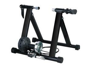 BestMassage FDW-M8 Portable Magnetic Trainer Indoor Bicycle