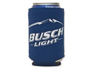 Busch Light Cooler Can Koozie  - Blue