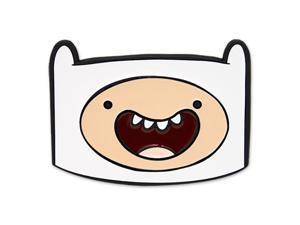 Adventure Time Finn Face Belt Buckle