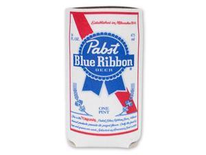 Pabst Blue Ribbon 16 Oz Beer Can Koozie