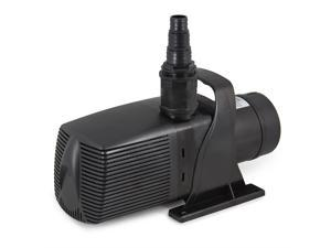 Pond Pump Water Fountain Waterfall Pump 5283 GPH Submersible Pool Pump New