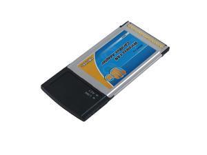 SEDNA - 802.11 B/G 108M Super G Wireless LAN Cardbus Adapter