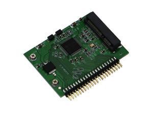 """SEDNA - mSATA SSD to 1.8 """" 44pin IDE Converter Adapter Card"""