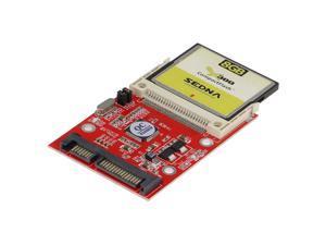 SEDNA - CF ( Compact Flash ) to SATA adapter