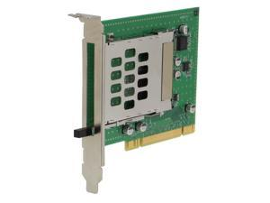 SEDNA - PCI To PCMCIA / Cardbus Adapter (SE-PCI-PCMCIA-2) TI chipset