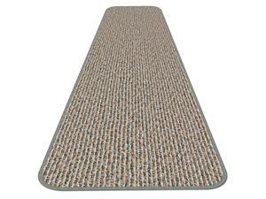 Skid-resistant Carpet Runner - Pistachio Green - Many Other Sizes to Choose From