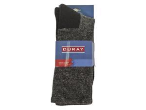 Men's Universal High Tech Wool Socks Size 10-13