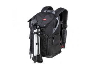 Vivitar DKS-18 Photo/SLR/Laptop Sling Backpack - Black