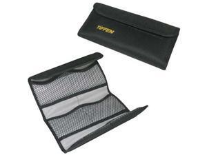 Tiffen 6-Pocket Lens Filter Pouch Case