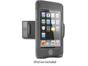 DLO Action Jacket Armband Case for iPod Touch 2G, 3G - Black