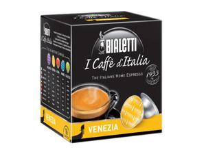 Bialetti Espresso Capsules - 16 Count