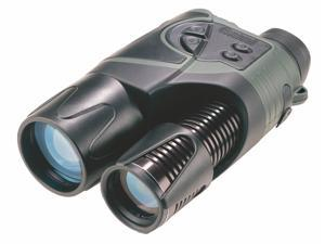 Bushnell 260542 Digital Stealth View 5x42 with Super Charged Infrared Monocular