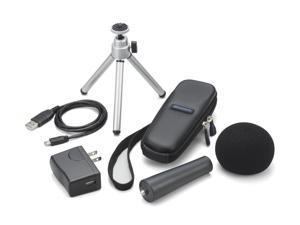 Zoom ZH1AP Handy Recorder Accessory Package